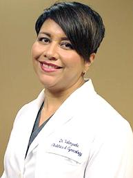 Monica Valenzuela, D.O.